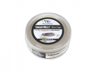 Woodwick Smart Melt 28 g Oheň v krbu