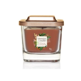 Yankee Candle svíčka Elevation malá 96 g Sweet Orange Spice