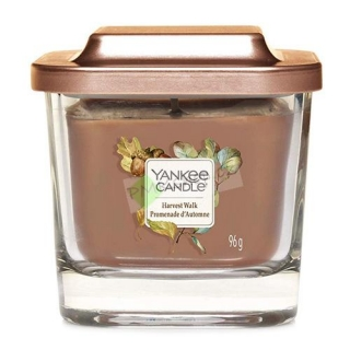 Yankee Candle svíčka Elevation malá 96 g Harvest Walk