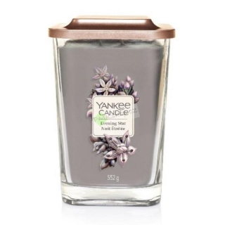 Yankee Candle svíčka Elevation velká 552 g Evening Star