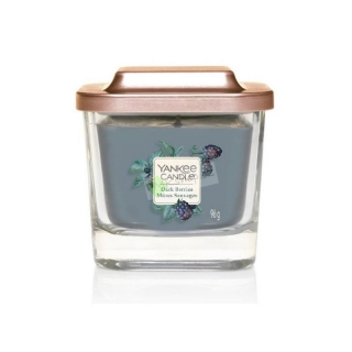 Yankee Candle svíčka Elevation malá 96 g Dark Berries