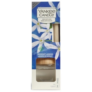 Yankee Candle reed aroma diffuser Midnight Jasmine 120 ml