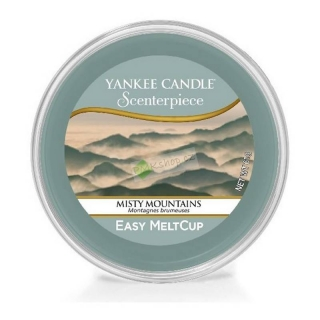 Yankee Candle vonný vosk Easy MeltCup Misty Mountains