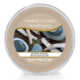 Yankee Candle vonný vosk Easy MeltCup Seaside Woods