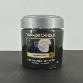 Yankee Candle vonné gelové perly Midsummers Night